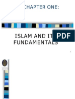 Islam and Its Fundamental