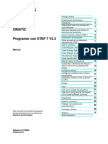 ProgramarSTEP7