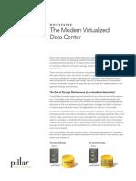The Modern Virtualized Data Center