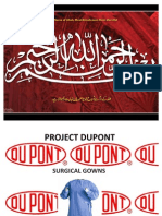 Project Dupont