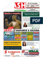 Flash News Nº196