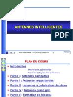 6 - Antennes intelligentes