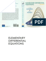 Differential Equations Demystified Pdf