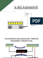 Bateria Plomo Acido 3er Grado