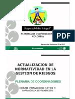 Actualizacion de Los Documentos dos Con La Gestion de Riesgos %5BModo de Compatibilidad%5D