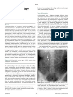 Principles of Radiology