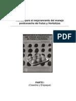 MANUAL PARA EL MEJORAMIENTO POSCOSECHA DE FRUTAS Y HORTALIZAS