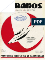 ouranos n° 18 - 1977