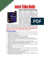Software Untuk Toko Barang Dan Jasa