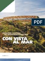 Estación Costera de Investigaciones PUC - Revista BiT N°82