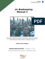 Basic Beekeeping Manual 1 Part 01