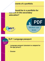 6_Components of a Portfolio