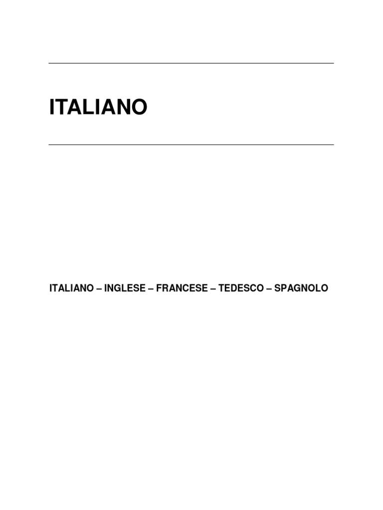 Le Parole Della Moda 1339e382704
