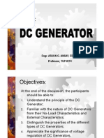 Topic 1-DC Gen
