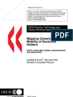 Mapping Careers of Doctorate_Holders