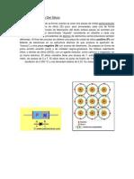 Estructura Atómica Del Silicio