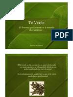 Te_Verde