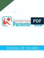 Software Historias Clinicas Manual Version 2