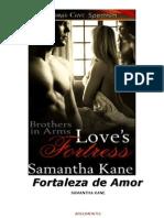 7-Fortaleza de Amor