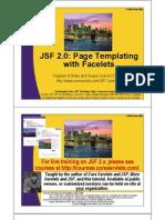 JSF2-Facelets-Templating