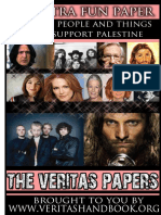 VP Add 2 Famous People and Things Who Support Palestine