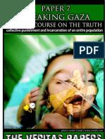VP Paper 7 Breaking Gaza
