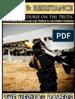 VP Paper 9 Resistance