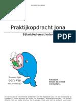 Praktijkopdracht Jona