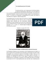 Ensayo Lorentz