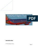 Manual Vuelo PMDG 737NG