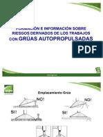 CURSO GRUAS