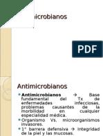 Farmacología - nos