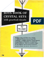 The Boy's Book of Crystal Sets
