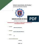 P3 EMBARCACIONES