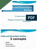 Medical-surgical (Nursing Fluids and Electrolytes) (4)