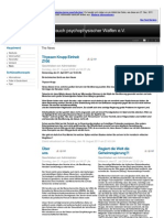 Thyssen Krupp Einheit Z106 - Psychophysischer Terror.com - Info