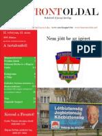Frontoldal 2009/2. szám