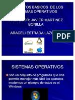 Conceptos Basicos de Los Sistemas Operativos
