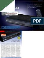 Icecrypt S3500HDCCI