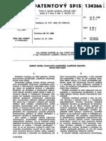 Patent kj134266