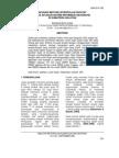 Akurasi Metode Interpolasi Isohyet