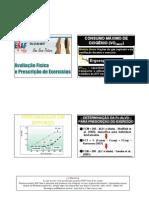 Prescricao Exercicio Aerobio e Anaerobio Protocolos de Testes.18097