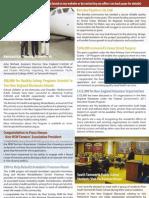 Tony Winds or Newsletter November 2011