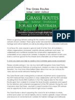 Woodlands Newsletter