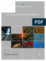 Convenção sobre Diversidade Biológica