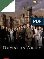 Downton Abbey Sn 2 Press Pack