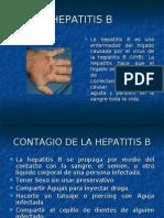 Vacuna Contra La Hepatitis