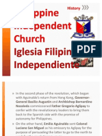 Philippine Independent Church