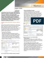 SP2010 Designer Datasheet
