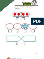 Unit 4 - Fakta Asas Darab (Sifir 2, 5, 10 Dan 4)